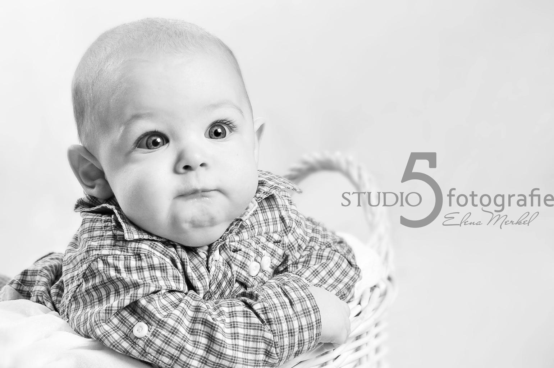 Babyfoto-Gutschein