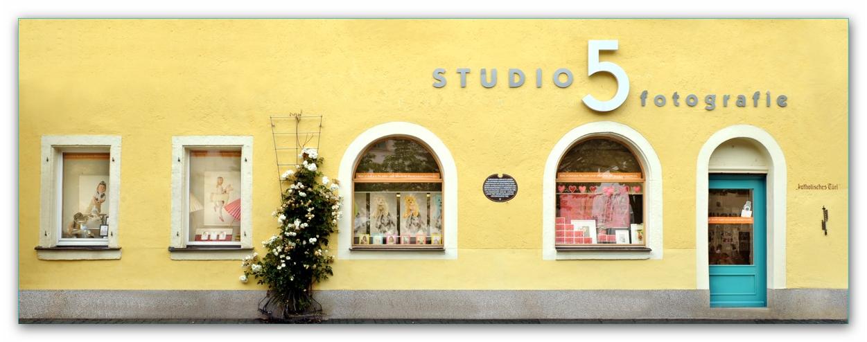Studio 5 Fotografie